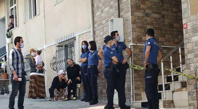 Arnavutköy'de dehşete düşüren olay! Peş peşe iki cinayet işledi