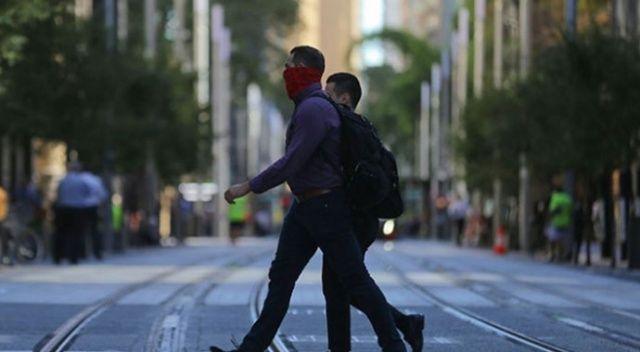 Avustralya'da aylar sonra bir ilk