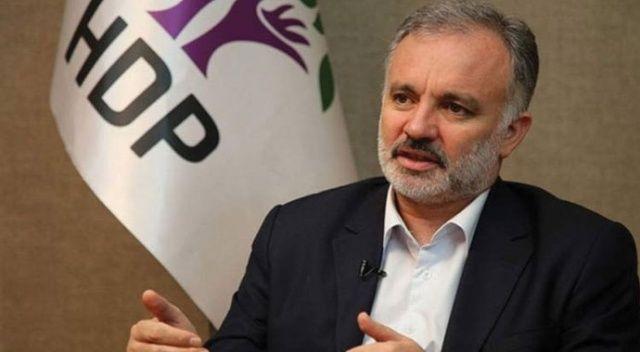 Ayhan Bilgen, uçakla Ankara'ya gönderildi