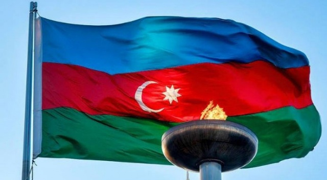 Azerbaycan, Ermenistan'a ait İHA'yı düşürdü