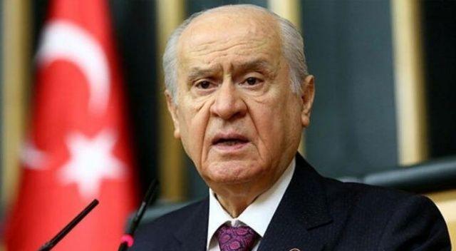 Bahçeli'den Ermenistan'a: Türklerin sabrını test etmeyin!
