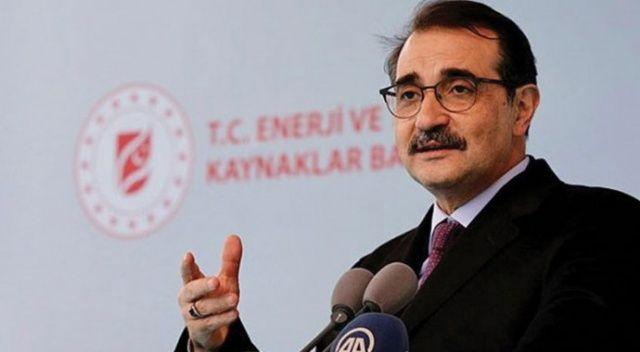 Enerji ve Tabii Kaynaklar Bakanı Fatih Dönmez duyurdu: Doğal gaz fiyatları düşecek mi?