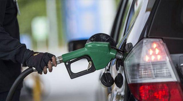 Benzinin litresinde  19 kuruş indirim