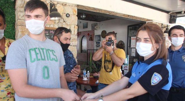 Bitlis'te terör operasyonu: 7 gözaltı