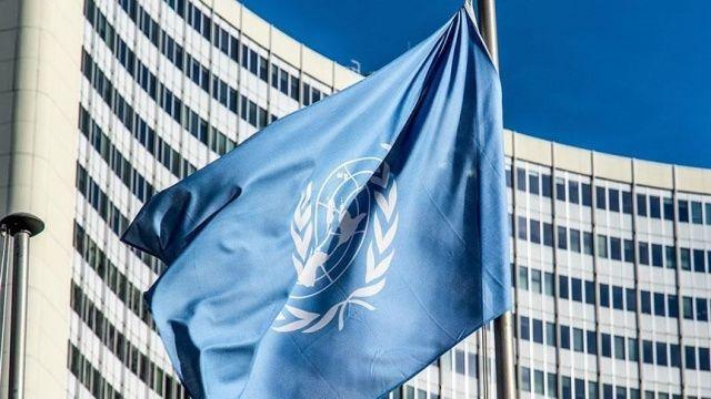BM Güvenlik Konseyi ABD ve Çin arasında 'Covid 19 kavgası'na sahne oldu