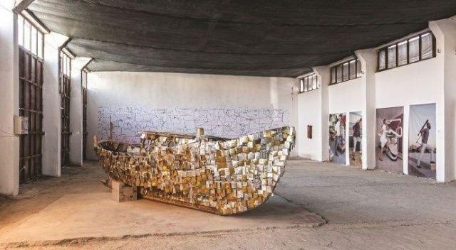 Çanakkale'de bienal heyecanı