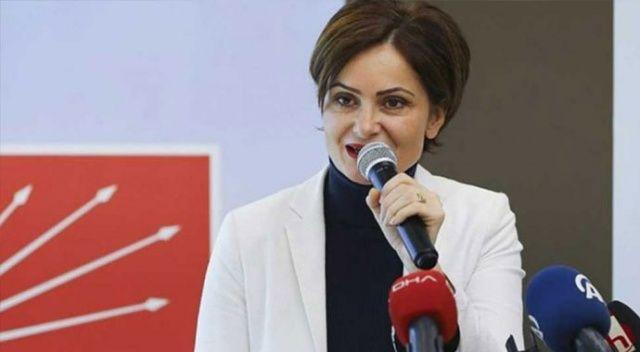 Canan Kaftancıoğlu, CHP'yi karıştırdı