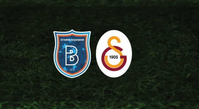 CANLI İZLE: Başakşehir 0-2 Galatasaray Şifresiz Canlı anlatım   Başakşehir, GS maçı kaç kaç? (beIN Sports İZLEe )