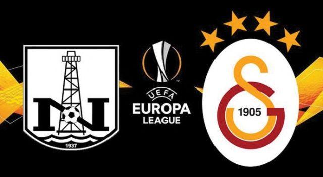 CANLI İZLE: Neftçi 1-3 Galatasaray şifresiz canlı anlatım izle | Neftçi GS maçı canlı skoru kaç kaç?