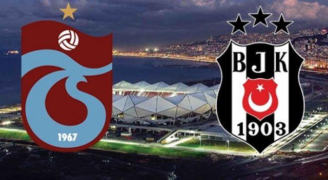 CANLI İZLE: Trabzonspor 1-3 Beşiktaş şifresiz canlı anlatım izle   Trabzon BJK maçı canlı skoru kaç kaç?