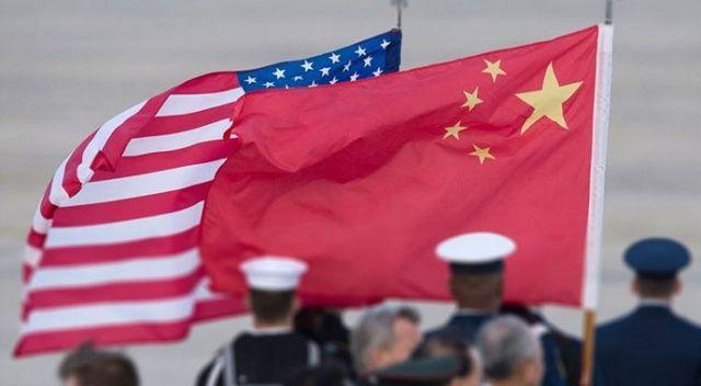 Çin'den Pentagon'un raporuna tepki