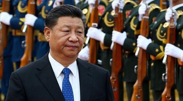 Çin Devlet Başkanı Şi: İç işlerimize karışmayın