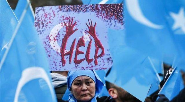 Çin, Sincan Uygur Özerk Bölgesi'nde doğum hızındaki önemli düşüşü kabul etti