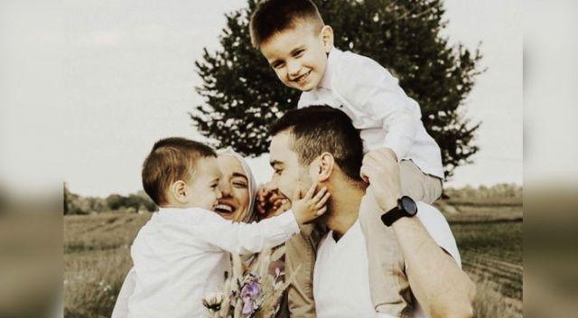 Çocukları alınan Türk ailenin hukuk zaferi