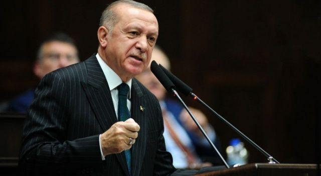 Cumhurbaşkanı Erdoğan'dan 27 Mayıs 1960 darbesi mesajı