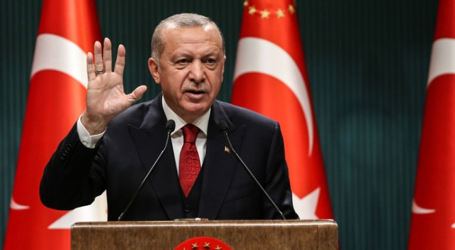 Cumhurbaşkanı Erdoğan: Kıtaların kavşak noktası BMmerkezi olmalı