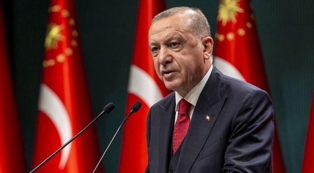 Cumhurbaşkanı Erdoğan MKYK'da net konuştu: Libya masasından bizi kimse kaldıramaz