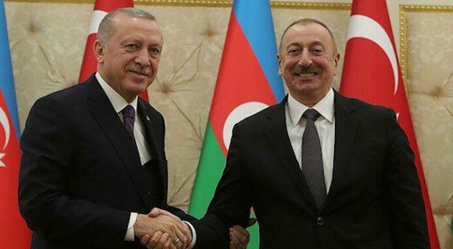 Cumhurbaşkanı Erdoğan: Tüm imkânlarımızla sizlerin yanındayız