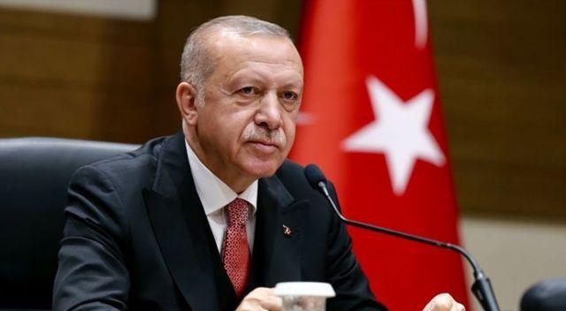 Cumhurbaşkanı Erdoğan: Türkçemize sahip çıkmayı sürdüreceğiz