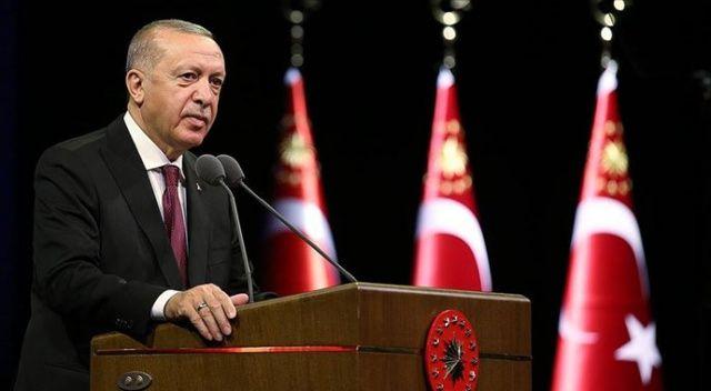 Cumhurbaşkanı Erdoğan, von der Leyen ve Stoltenberg ile görüşecek