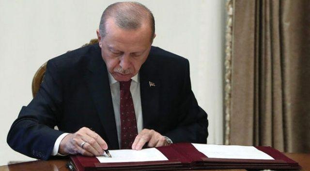 Cumhurbaşkanı imzaladı... 6 şehirdeki bazı bölgeler 'kesin korunacak hassas alan' ilan edildi