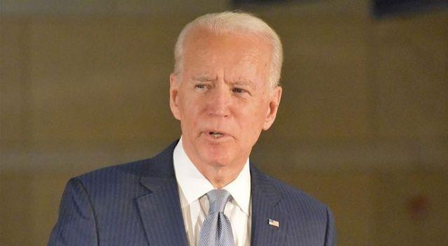 Demokrat aday Joe Biden'dan ABD Başkanı Trump'a 'iklim kundakçısı' ithamı
