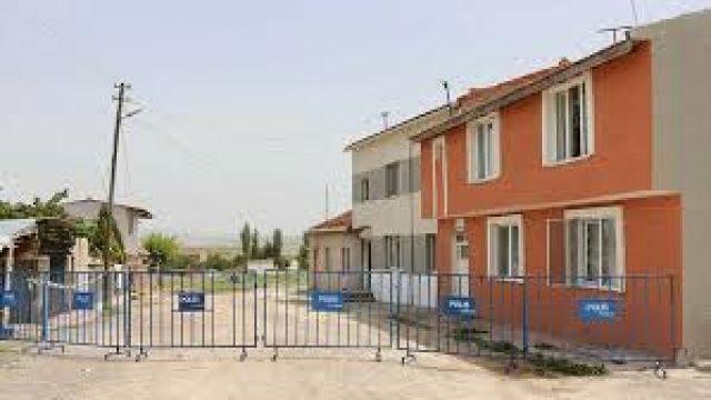 Denizli'de 1 mahalle karantinaya alındı