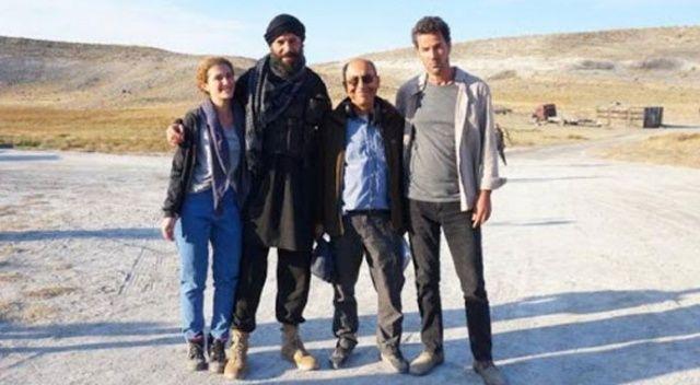 Derviş Zaim'den Suriye dramı