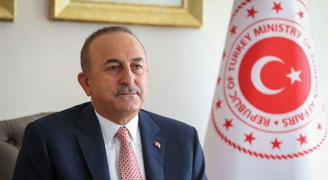 Dışişleri Bakanı Çavuşoğlu: Bu sorunun tek bir çözümü var; Ermenistan, Azerbaycan topraklarından çekilecek