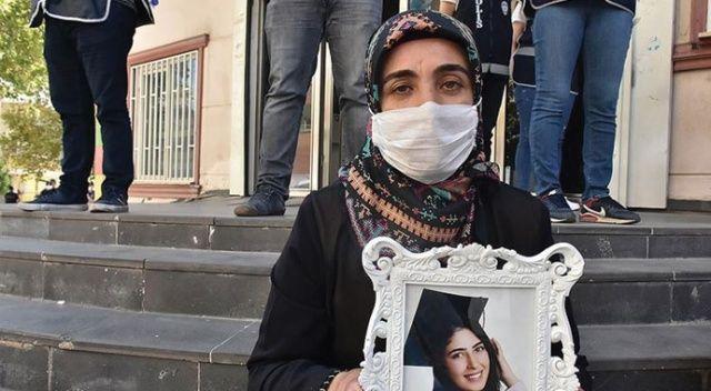 Diyarbakır annelerinden Mutlu: İnşallah biz de diğer anneler gibi çocuklarımızı alacağız