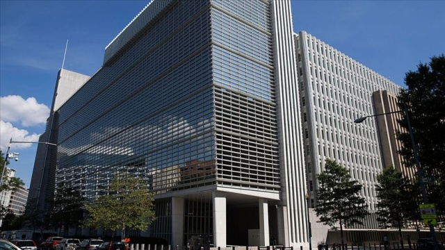 Dünya Bankası: Covid-19 salgını insan sermayesi kazanımlarını tehdit ediyor