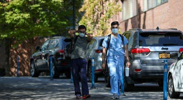 Dünya genelinde Covid-19 tespit edilen kişi sayısı 33 milyon 552 bini aştı