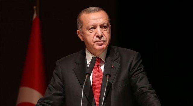 Erdoğan'dan il başkanlarına talimat: 1 milyon üye istiyorum
