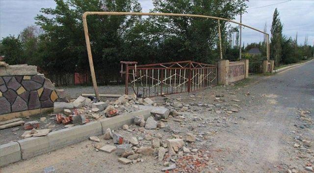 Ermenistan'ın saldırılarında 10 Azerbaycanlı hayatını kaybetti
