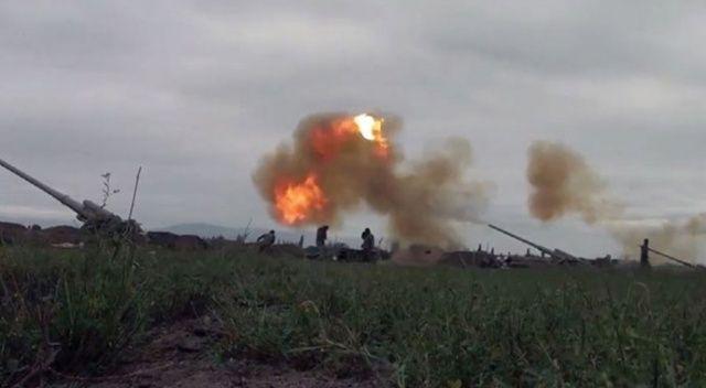 Ermenistan'ın saldırısında hayatını kaybeden sivillerin sayısı 12'ye ulaştı