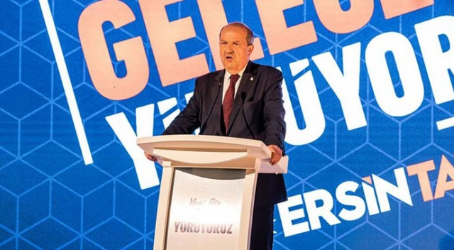 Ersin Tatar: Türkiye ile daha yakın çalışacağız