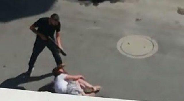 """Eski eşini sokak ortasında vuran sanık pes dedirtti: """"Talihsiz bir şekilde vuruldu"""""""