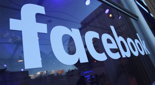 Facebook, iki ülkede siyasi içerikli bazı hesapları kapattı