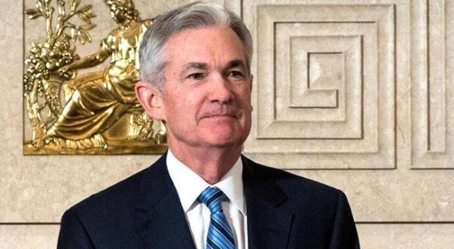 """Fed Başkanı Powell'dan """"faiz oranı"""" açıklaması"""