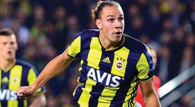 Fenerbahçe, Frey'i Waasland-Beveren'e kiraladı!