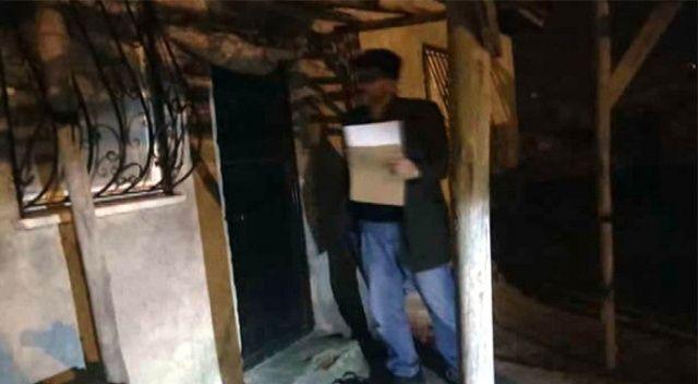 FETÖ'cüler üst yönetimin talimatıyla Kayseri'de hücre evi oluşturmuş