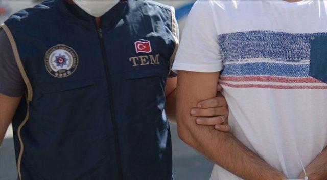 FETÖ'nün TSK yapılanması soruşturmasında 17 gözaltı