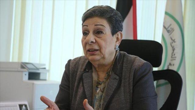 FKÖ Yönetim Kurulu Üyesi Aşravi İsrail'in iki tarihi mekana el koyma kararını kınadı