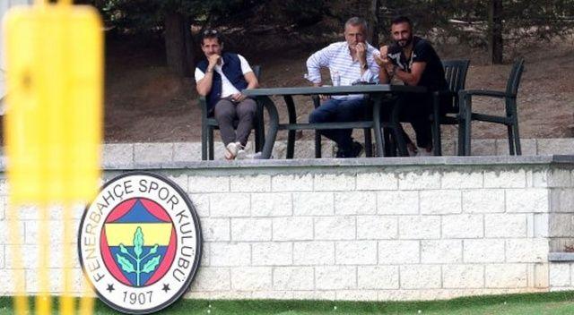 Futbolu bırakan Selçuk Şahin, Fenerbahçe'de Emre Belözoğlu'nun yardımcısı olacak