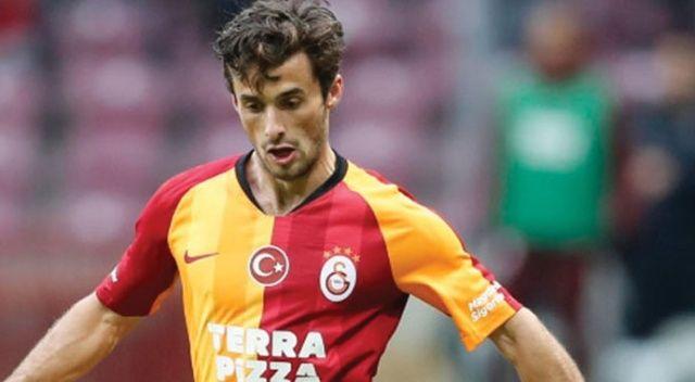 Galatasaray'dan Marcelo Saracchi açıklaması