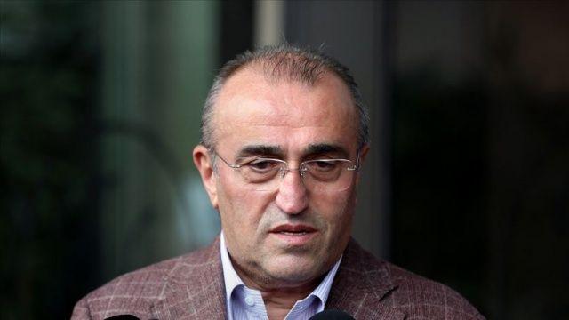 Galatasaray Kulübü İkinci Başkanı Albayrak: Derbiden önce de bu maç çok önemliydi