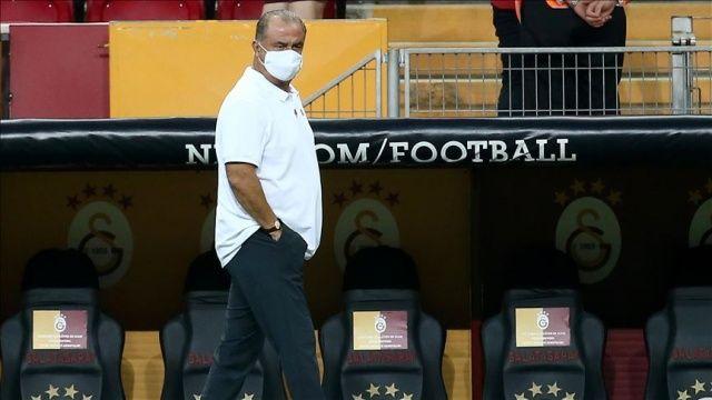 Galatasaray Teknik Direktörü Terim: Okay Yokuşlu için teşebbüsümüz oldu