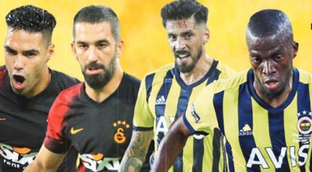 Galatasaray ve Fenerbahçe kozlarını paylaşacak! Hücum mu, savunma mı?