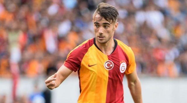 Galatasaray, Yunus Akgün'ü Adana Demirspor'a kiraladı