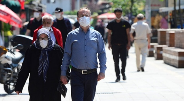 Giresun'da yürüyüş esnasında sigara içmek yasaklandı
